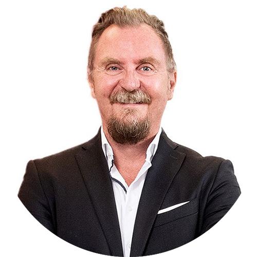 Job Coach Carsten Sudhoff