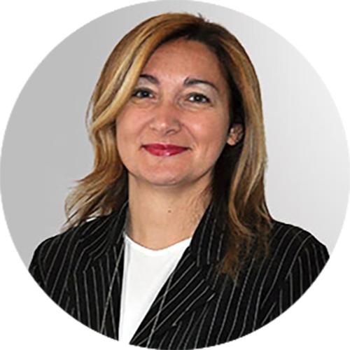 Job Coach Silvia Bralia